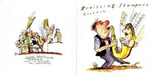 """""""Hallo kleines Fräulein"""" 1995"""