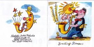 """""""Wochenend und Sonnenschein"""" 2001"""