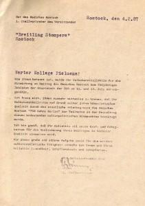 Historie 1987 02 04 Volskunstkollektiv 750 Jahre Berlin