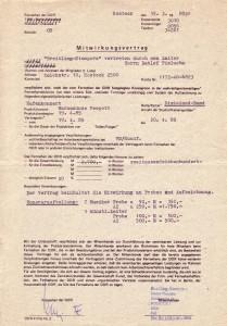 Historie 1989 03 15 Vertrag Fernsehen der DDR