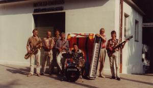 Historie 1997 WDR Kein schoener Land